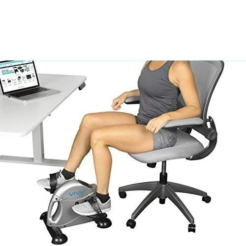 Noiseless, compact and can easily be fitted under a desk